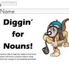 Searchin for nouns