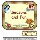 Seasons and fun