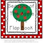 Seasons of the Apple Tree {Flap Book}