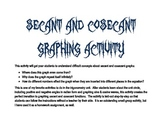 Secant Cosecant Graph Activity