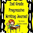 Second Grade Common Core Writing Standards - Lessons &amp; Prompts