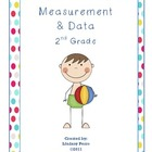 2nd Grade Measurement and Data Resources