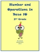 Second Grade Number and Operations Resources