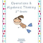 Second Grade Operations and Algebraic Thinking Packet