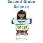 Second Grade Science the Solar System