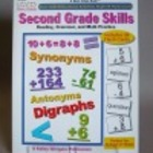 Second Grade Skills