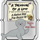 A Treasure Of A Unit For 2nd Grade: A Harbor Seal Pup Grow