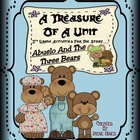 Second Grade Treasures: Abuelo And The Three Bears {Common Core}