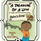 A Treasure Of A Unit For 2nd Grade: Babu's Song ~ Common C
