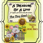 Second Grade Treasures: The Tiny Seed by Eric Carle {Common Core}