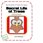 Secret Life of Trees Activities and Printables for Harcour