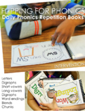Flipping for Phonics Guided Reading Flip Books