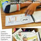 See It and Say It-Flipping for Phonics!