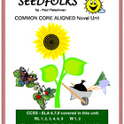 Seedfolks: Common Core Aligned Novel Study
