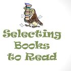 Selecting Books to Read Back to School PowerPoint