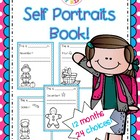 Self Portrait Book!