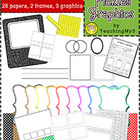 Seller's Pack 1: All The Basics {Commercial Use}