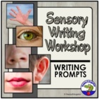 Sensory Writing Workshop