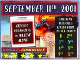 September 11th, 2001 (9/11): engaging PPT (stats, images,