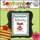 September Activity Book