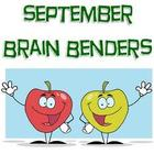 September Brain Benders