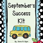 September&#039;s Success Kit