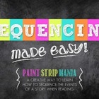 Sequencing-  Made Easy!