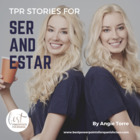 Ser Estar TPR Story and other activities