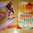 Set of 2: Classroom Instruction that Works & The Literacy Map