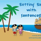 Setting Sail with Sentences
