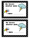 Severe Weather Booklet