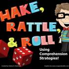 Shake, Rattle, and Roll Comprehension!