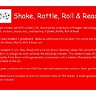 Shake Roll Rattle and Read