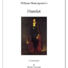 Shakespeare: Hamlet: An Analysis of the Play