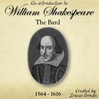Shakespeare Life &amp; Times Introduction Powerpoint Presentation