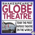Shakespeare's Globe Theater:  Presentation With Lots Of In