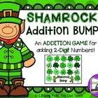 Shamrock 2-Digit Addition Bump