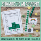 Shamrock Measuring Mini Unit!