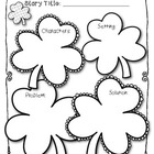 Shamrock Story Map
