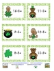 Shamrock Subtraction