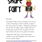 Shape Fairy!