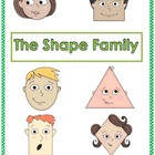 Shape Family (Common Core Karaoke)