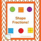Shape Fractions