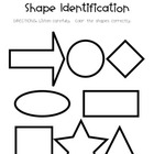 Shape Identification