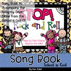 Shari Sloane Stop Rock and Roll Fun Music Book
