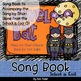 Shari Sloane Vowel Bat Fun Music Book