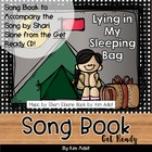 Shari Sloane's Lying in My Sleeping Bag Fun Music Book