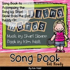 Shari Sloane&#039;s Spelling Words Fun Music Book