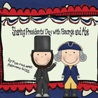 Sharing Presidents&#039; Day with George and Abe