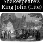 Sharing Shakespeare's King John (Lite)
